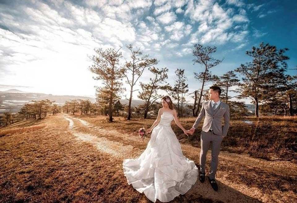 mùa cưới việt nam là mùa nào trong năm